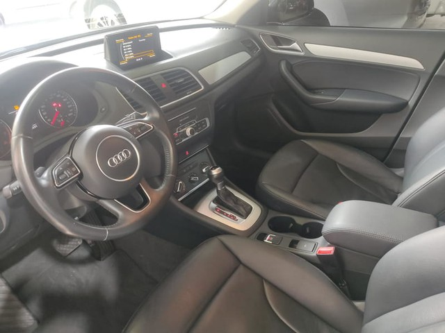 Audi Q3 1.4 TFSI Attraction S Tronic (Flex) 2017 - Foto 9
