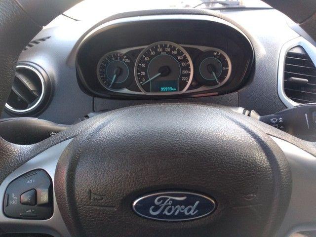 Ford Ka 2015 - Foto 6