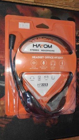 Headsets Gamers em Promoção! Vários Modelos! - Foto 2