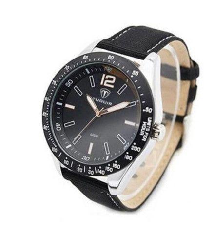Relógio Novo Masculino Tuguir original - Foto 2