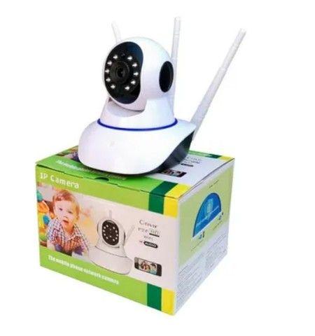 Câmera de segurança IP Wifi