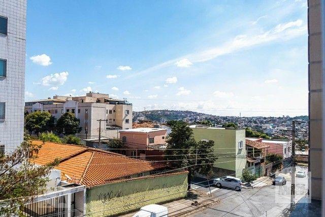 Apartamento à venda com 3 dormitórios em Castelo, Belo horizonte cod:323330 - Foto 18