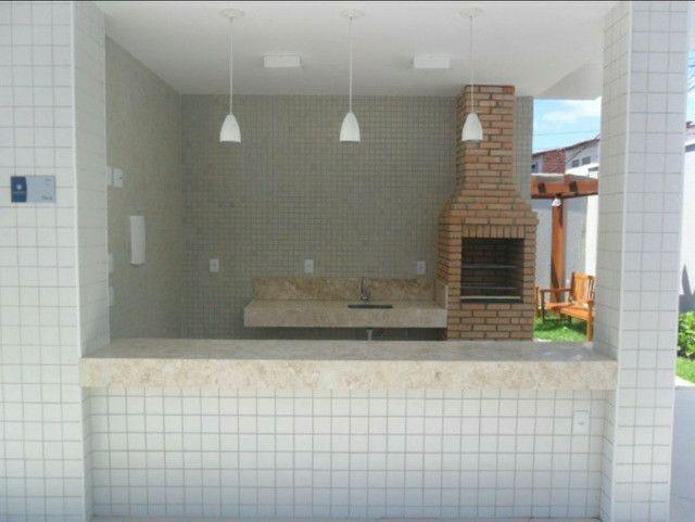 Apartamento três suítes, lazer completo, andar privilegiado, Aldeota! - Foto 4