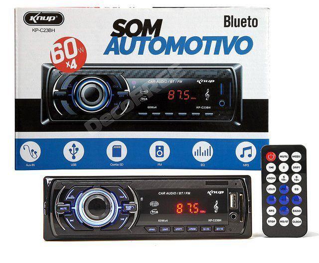 Radio automotivo - Foto 4