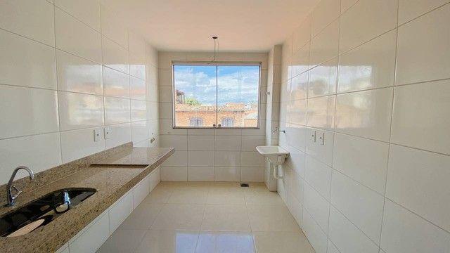 Cobertura para venda  com 3 quartos em Letícia - Belo Horizonte - MG - Foto 12