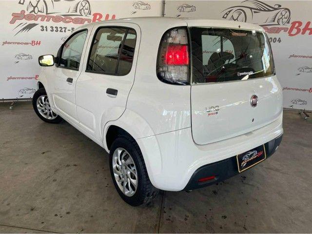 Fiat Uno ATTRACTIVE 1.0 2020 - Foto 6