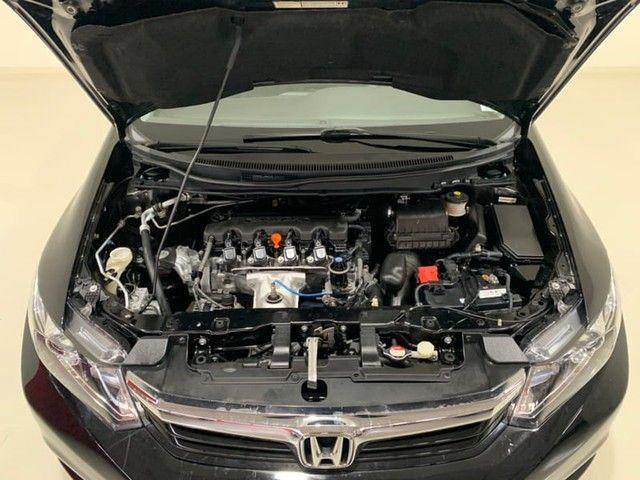 Honda CIVIC EXR 2.0 16V FLEX AUT. - Foto 16