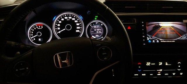 Honda City EX 1.5 Aut. 2019 Novíssimo(Leia o anúncio) - Foto 10