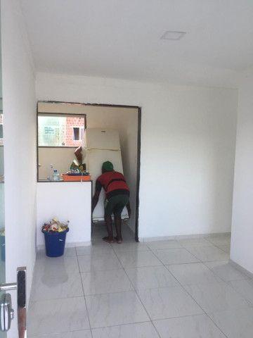 Aluga-se casa - Foto 2