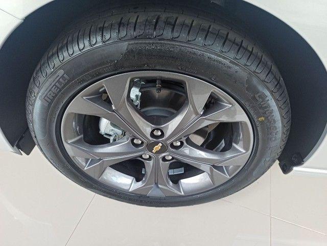 Cruze Sport LTZ 1.4 Turbo ((2022)) (0km - Pronta Entrega) (Bônus de R$ 5.000,00 na troca) - Foto 11