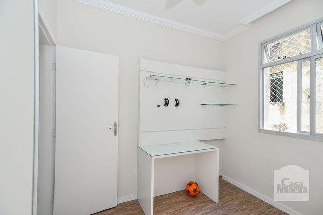 Apartamento à venda com 2 dormitórios em Copacabana, Belo horizonte cod:322865 - Foto 9