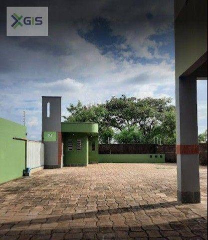 Apartamento com 2 dormitórios à venda, 57 m² por R$ 170.000,00 - Vinhais - São Luís/MA - Foto 8