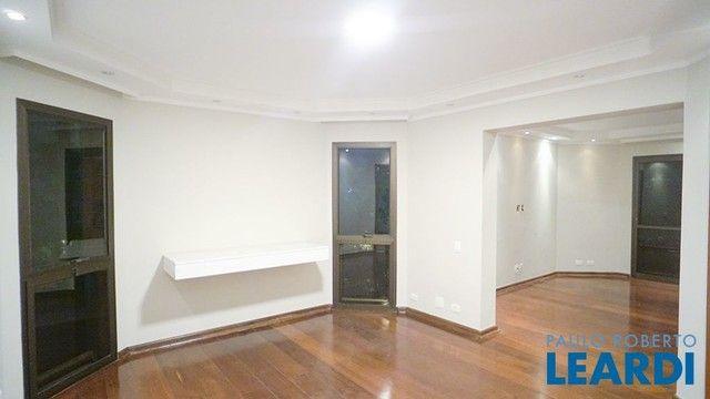 Apartamento para alugar com 4 dormitórios em Jardim paulistano, São paulo cod:610260 - Foto 4