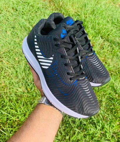 Vendo tênis de todas as marcas!  - Foto 4