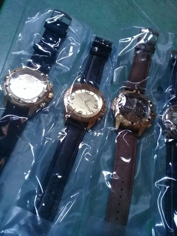 Vende se relógios  - Foto 4