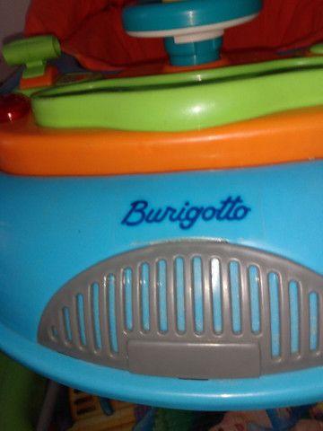 Andador Burigotto  - Foto 3