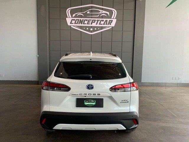Toyota CCROSS XRV HYBRID - Foto 5