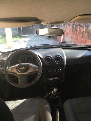 Chevrolet Celta LT 4pts  - Foto 3