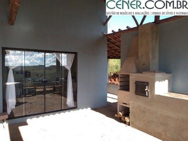 2098/Sítio com 25ha - Excelente para plantio e criação de gado em Cruzília-MG - Foto 4