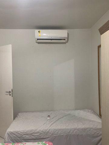 Apartamentos Mobiliados no Via Parque de Dois quartos - Foto 5