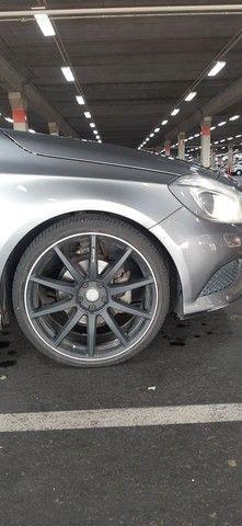 Mercedes-Benz a200 urban turbo  - Foto 6