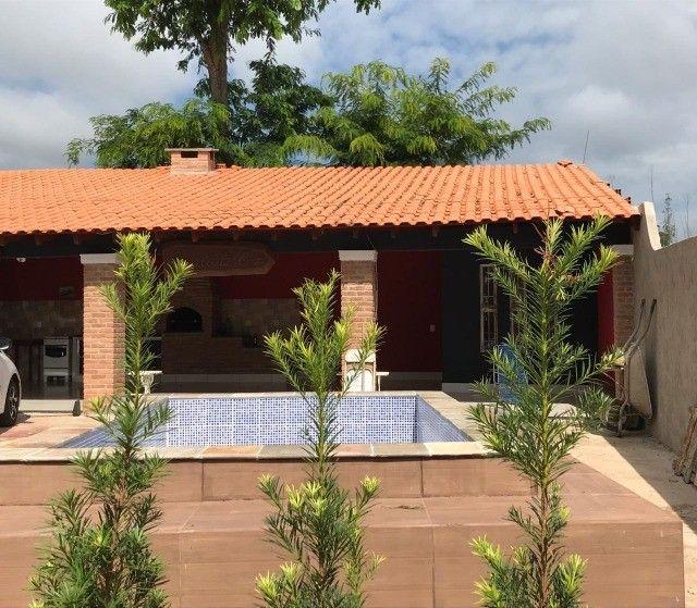 Aluguel de Rancho Salto botelho/ Lucélia - Foto 4