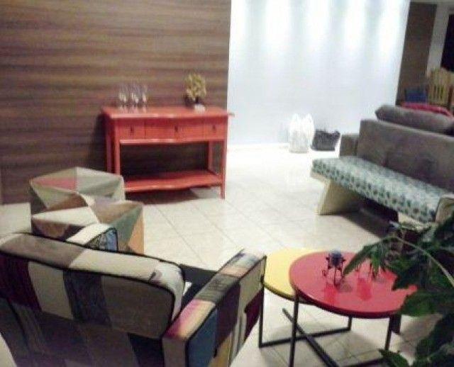 Apartamento no Bessa com 03 suítes, varanda e piscina. Pronto para morar!!!  - Foto 3