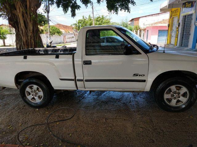 Vendo S10 a Diesel  - Foto 2