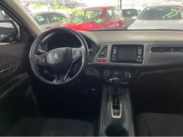 Honda HR-V 1.8 EX com banco de couro - Foto 6