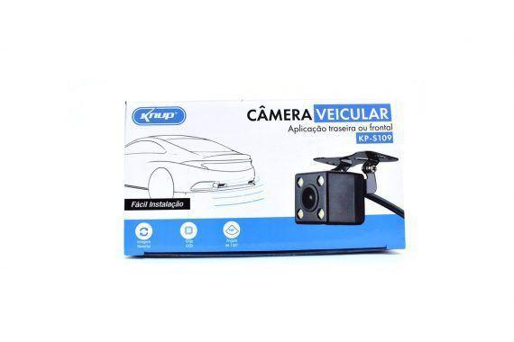 Câmera de ré - Foto 3