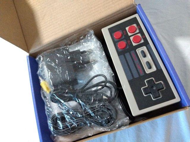 Mini Nintendo Retrô  - Foto 3