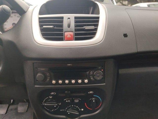 Peugeot 207 HATCH XR-SPORT 1.4 8V FLEX 4P - Foto 9
