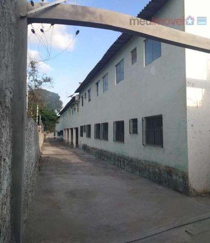 3 - Kitinete próximo a faculdade pitagoras