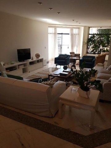 Apartamento para venda em Centro de 471.00m² com 5 Quartos, 7 Banheiros, 5 Suítes e 4 Vaga - Foto 15