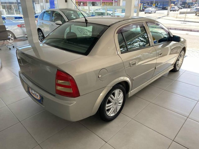 Chevrolet Astra SEDAN CD - Foto 10