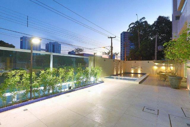 Apartamento em Sao Cristovao Teresina , 3 suítes, lavabo , pronto para morar - Foto 18