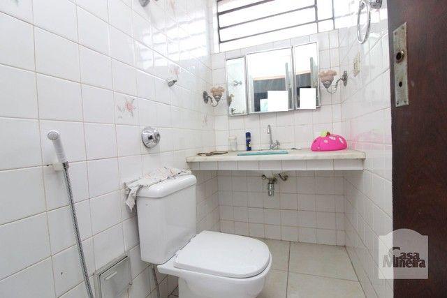 Casa à venda com 4 dormitórios em Coração eucarístico, Belo horizonte cod:322840 - Foto 14