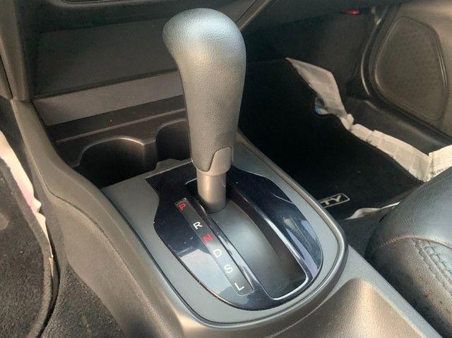 HONDA CITY Sedan LX 1.5 Flex 16V 4p Aut. - Foto 17