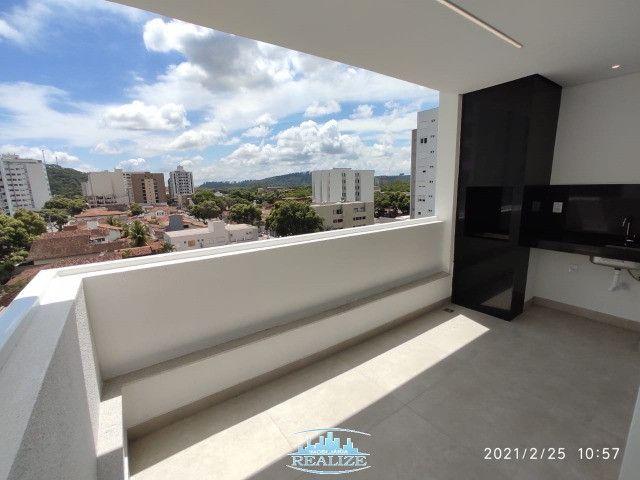 Cod. 3700 - Apartamento bairro Horto, 03 quartos, área gourmet, 02 vagas - Foto 6