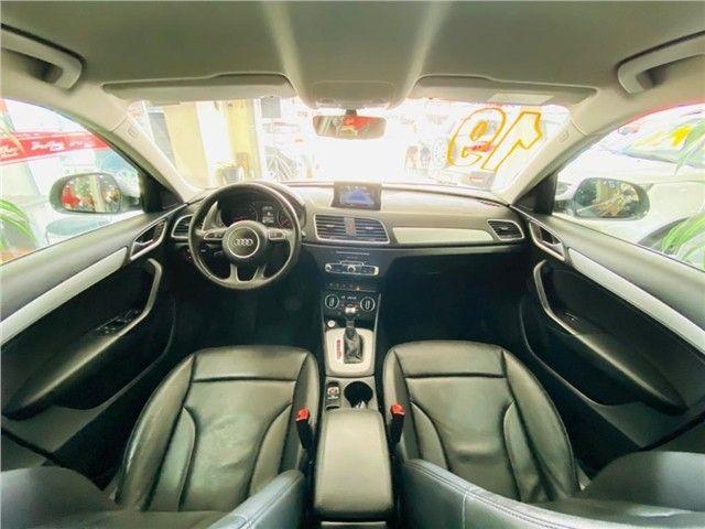 Audi Q3 2019 1.4 tfsi flex prestige plus s tronic - Foto 11