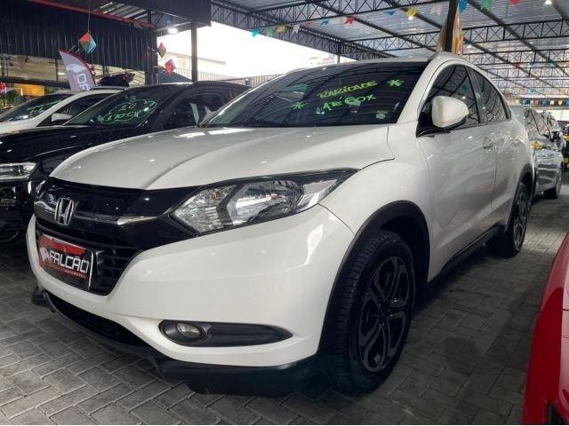 Honda HR-V 1.8 EX com banco de couro - Foto 2