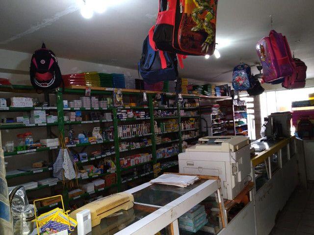 Vendo Estoque para Loja Papelaria Completa (estoque, móveis e eletrônicos). - Foto 3