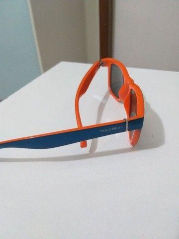Óculos infantil Polo - Foto 2