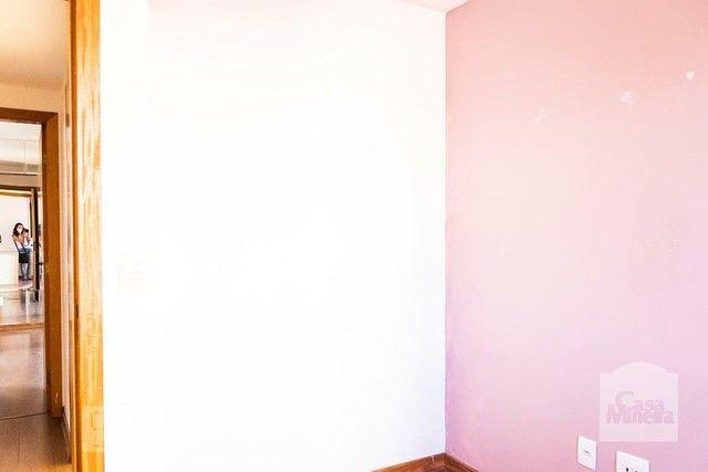 Apartamento à venda com 3 dormitórios em Castelo, Belo horizonte cod:323330 - Foto 11