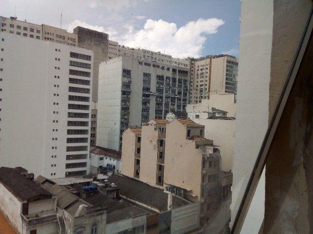 Rua do Rosário, comerciais, reformadas, amplas, 2 salões, 3 banheiros Andar inteiro