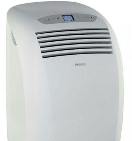Ar condicionado portátil 1200 btus - Foto 2