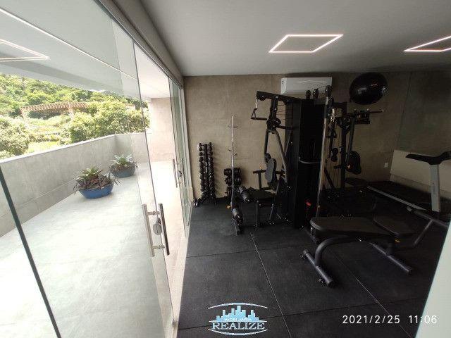 Cod. 3700 - Apartamento bairro Horto, 03 quartos, área gourmet, 02 vagas - Foto 13