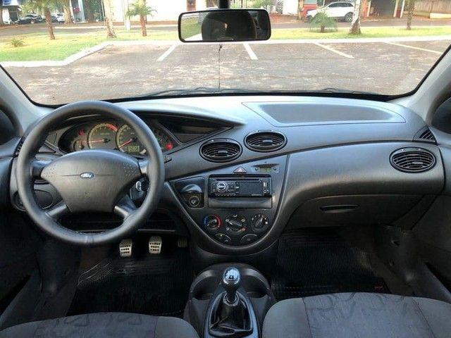 Ford FOCUS 1.6 FLEX HA - Foto 7