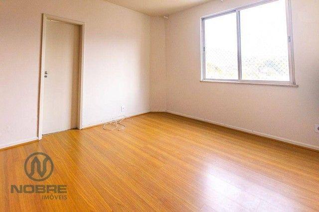 Apartamento com 2 dormitórios para alugar, 70 m² por R$ 1.600/mês - Várzea - Teresópolis/R - Foto 6
