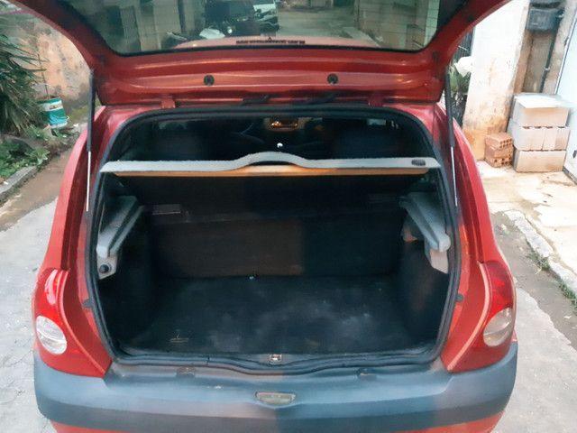 Vendo Renault Clio duas portas completo  - Foto 5